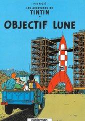 Tintin Objectif Lune