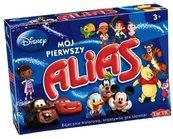 Disney Mój pierwszy Alias (Gra Planszowa)