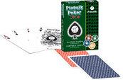 Karty do gry Piatnik 1 talia, Piatnik Poker