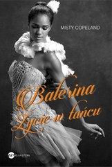 Balerina Życie w tańcu