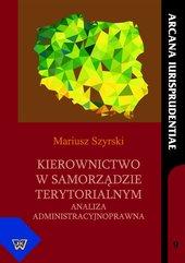 Kierownictwo w samorządzie terytorialnym