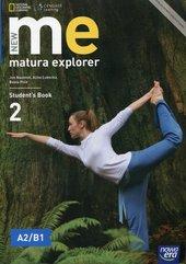 New Matura Explorer 2 Student's Book