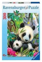 Puzzle 300 XXL Kochana panda