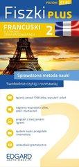 Francuski Fiszki PLUS dla średnio zaawansowanych 2
