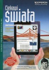 Ciekawi świata Informatyka Podręcznik Zakres podstawowy