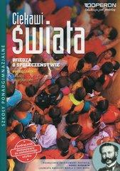 Ciekawi świata Wiedza o społeczeństwie Podręcznik Zakres podstawowy