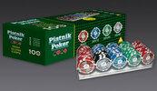 Poker 100 żetonów Piatnik