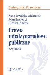 Prawo międzynarodowe publiczne. Wydanie 3