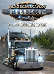 American Truck Simulator: Oregon (PC) DIGITÁLIS