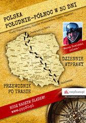 Polska Południe-Północ w 30 dni