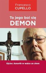 To jego boi się demon