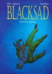 Blacksad Piekło, spokój Tom 4
