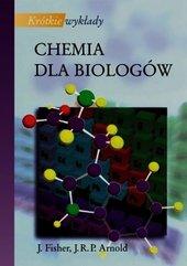 Krótkie wykłady Chemia dla biologów