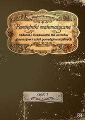 Pamiętniki matematyczne