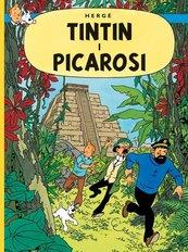 Przygody Tintina Tom 23 Tintin i Picarosi
