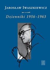 Dzienniki 1956-1963 Tom 2