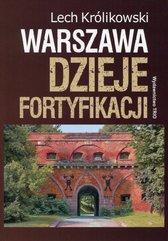 Warszawa Dzieje fortyfikacji