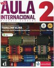 Mi Aula Internacional 2 Podręcznik