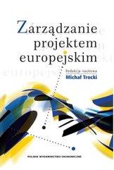 Zarządzanie projektem europejskim