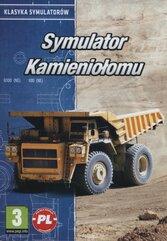 Klasyka Symulatorów Symulator Kamieniołomu