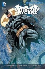 Batman 3 Mroczny Rycerz Tom 3 Szalony