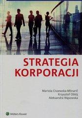 Strategia korporacji