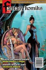 Fantasy Komiks Tom 25