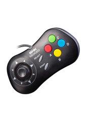 Oficjalny kontroler NEOGEO Mini Console - Czarny (HOBBY)