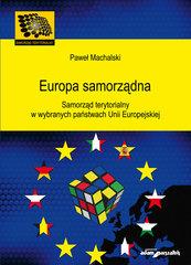 Europa samorządna