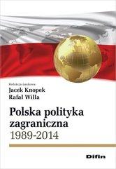 Polska polityka zagraniczna 1989-2014