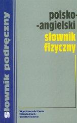 Polsko angielski słownik fizyczny