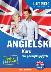 Angielski Kurs dla początkujących + CD