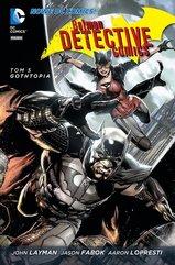 Batman Detective Comics Tom 5 Gothtopia