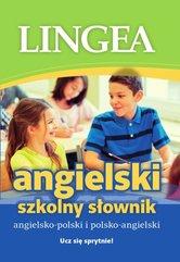 Szkolny słownik angielsko-polski i polsko-angielski