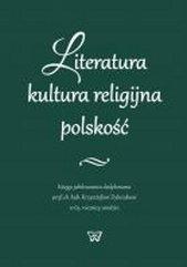 Literatura kultura religijna polskość