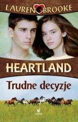 Heartland 4 Trudne decyzje