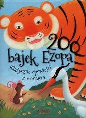 200 bajek Ezopa