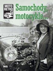 Moto retro Samochody, motocykle…