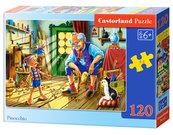 Puzzle Pinocchio 120