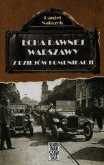 Echa dawnej Warszawy Z dziejów komunikacji