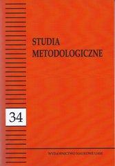 Studia Metodologiczne nr 34