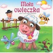 Mała owieczka Chmurka