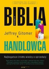 Biblia handlowca Najbogatsze źródło wiedzy o sprzedaży w3