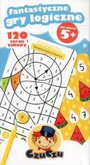 CzuCzu Fantastyczne gry logiczne 5+