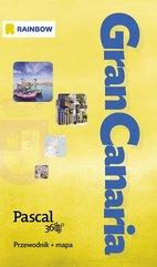 Gran Canaria Pascal 360 Przewodnik + mapa
