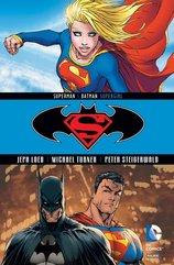 Supergirl Tom 2