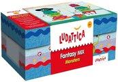 Ludattica Fantasy Mix Monsters