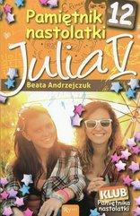 Pamiętnik nastolatki 12 Julia V