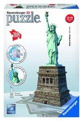Puzzle 3D Statua Wolności 108