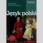 Język polski 1 Podręcznik
